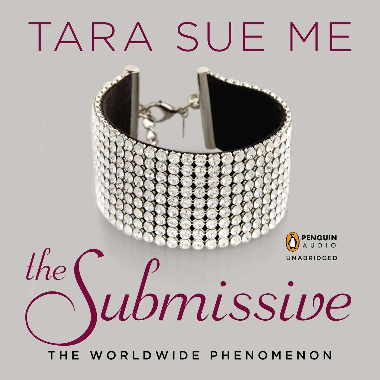 Printable The Submissive Audiobook Cover Art