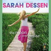 The Moon and More, by Sarah Dessen