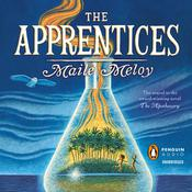 The Apprentices Audiobook, by Maile Meloy