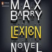 Lexicon, by Max Barry