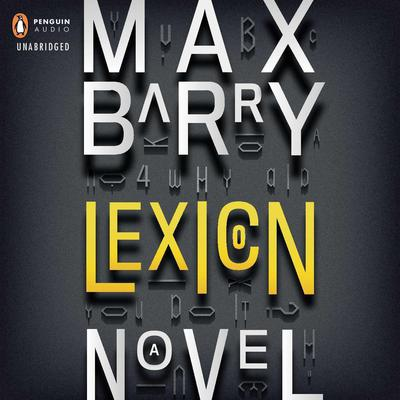 Lexicon Audiobook, by