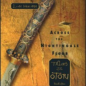 Across the Nightingale Floor Audiobook, by Lian Hearn