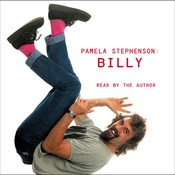 Billy Audiobook, by Pamela Stephenson