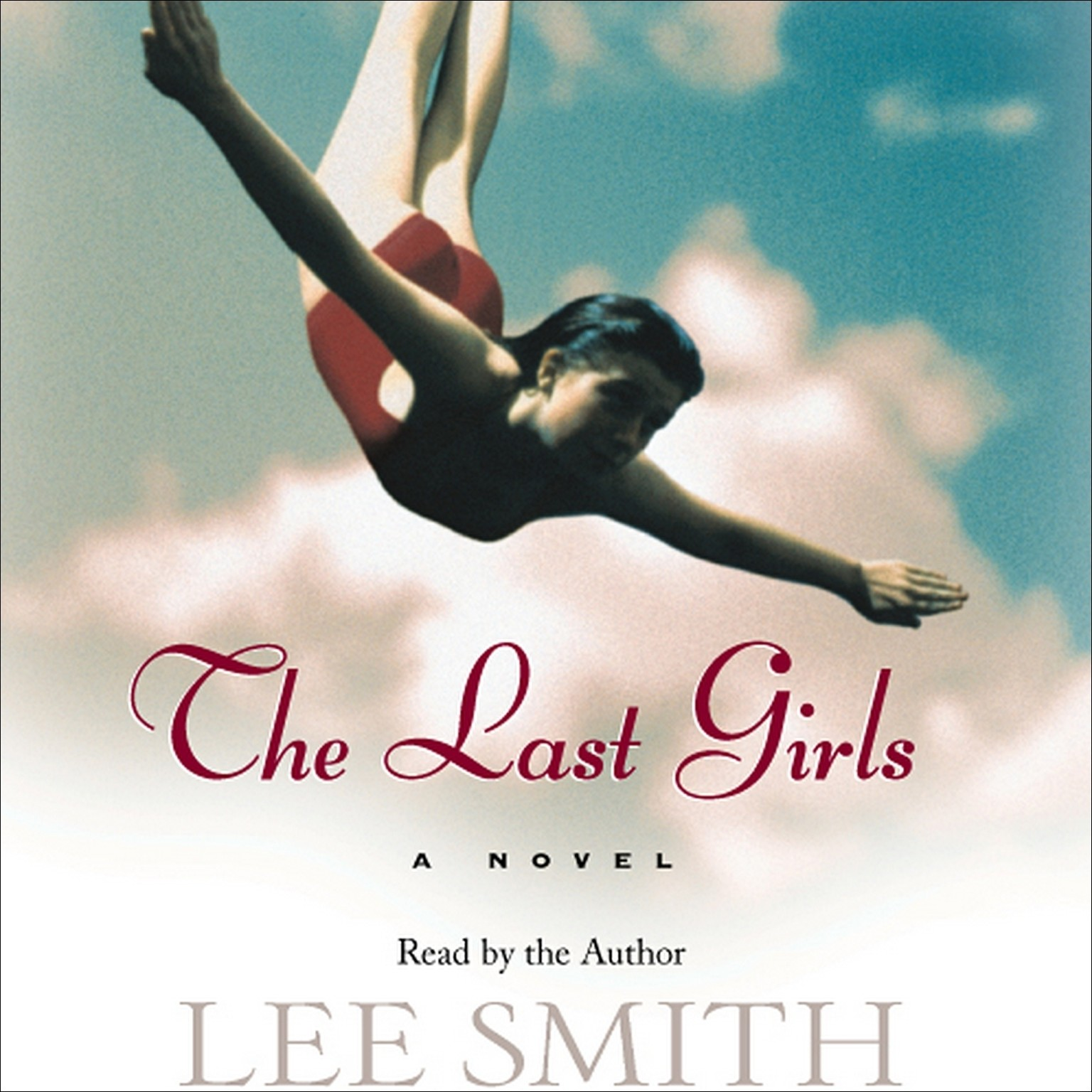 Printable The Last Girls Audiobook Cover Art