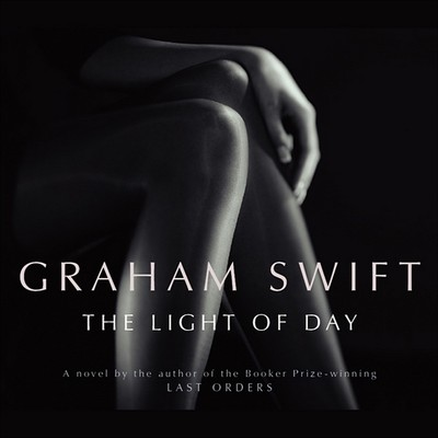 Light of Day Audiobook, by Graham Swift