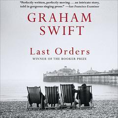 Last Orders Audiobook, by