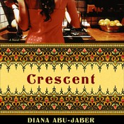Crescent Audiobook, by Diana Abu-Jaber