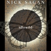 Idlewild Audiobook, by Nick Sagan