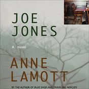Joe Jones, by Anne Lamott
