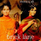 Brick Lane, by Monica Ali