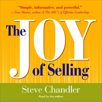 The Joy of Selling Audiobook, by