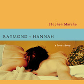Raymond and Hannah Audiobook, by Stephen Marche