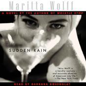 Sudden Rain, by Maritta Wolff
