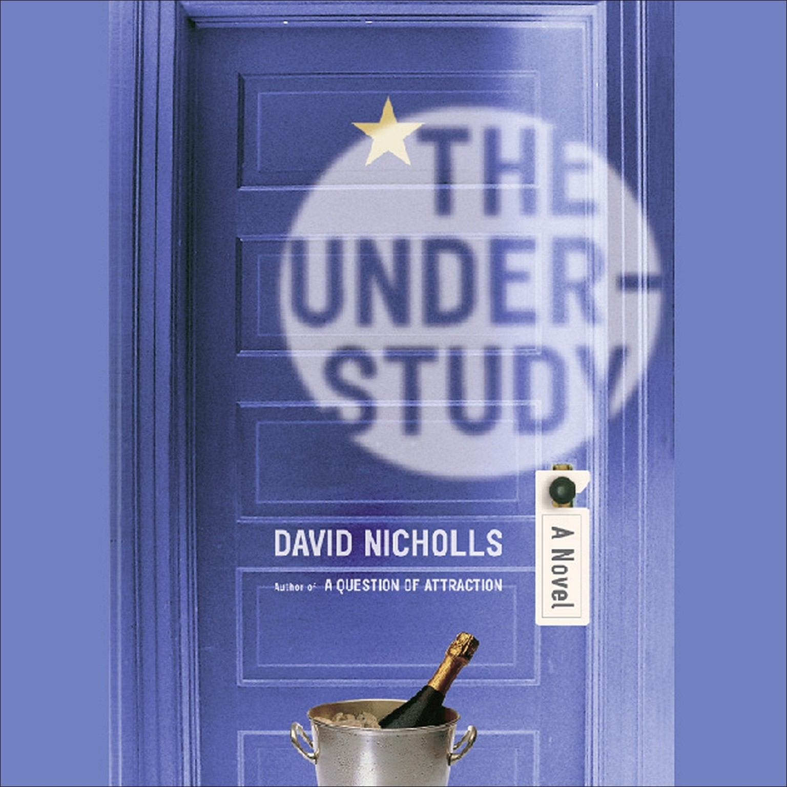 Printable The Understudy Audiobook Cover Art