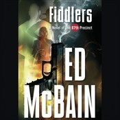 Fiddlers Audiobook, by Ed McBain