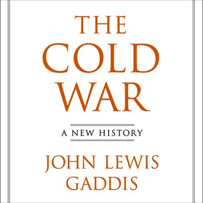 The Cold War: A New History Audiobook, by John Lewis Gaddis