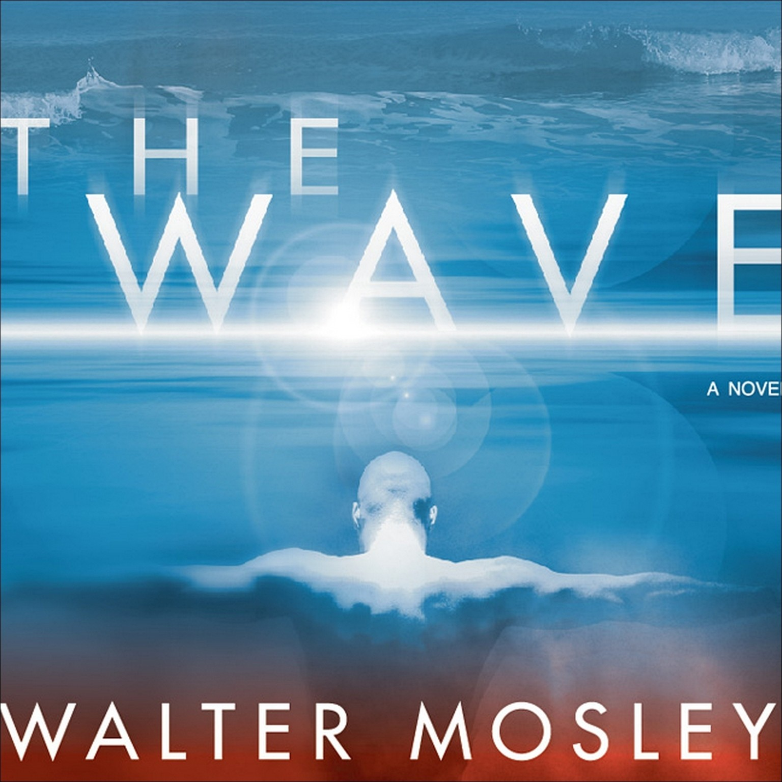 Printable The Wave Audiobook Cover Art