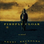 Firefly Cloak Audiobook, by Sheri Reynolds