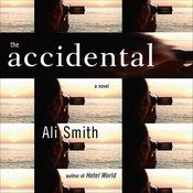 The Accidental, by Ali Smith