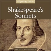 Shakespeare's Sonnets Audiobook, by William Shakespeare