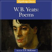 W. B. Yeats: Poems Audiobook, by William Butler Yeats