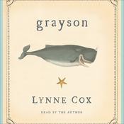 Grayson Audiobook, by Lynne Cox