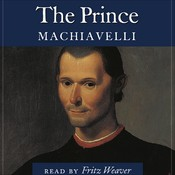 The Prince, by Niccolò Machiavelli