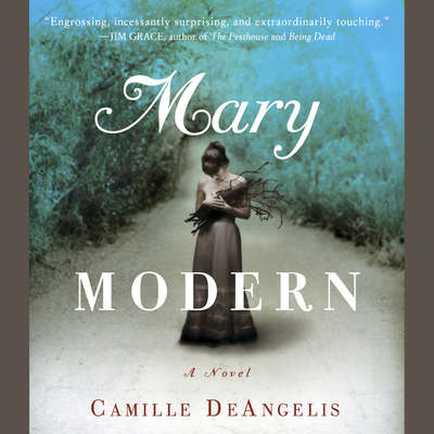 Mary Modern Audiobook, by Camille DeAngelis