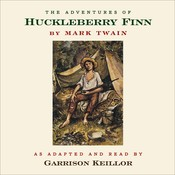 The Adventures of Huckleberry Finn, by Mark Twai