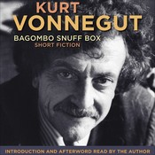 Bagombo Snuff Box Audiobook, by Kurt Vonnegut