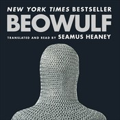 Beowulf Audiobook, by Seamus Heaney