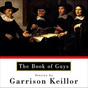 The Book of Guys, by Garrison Keillor