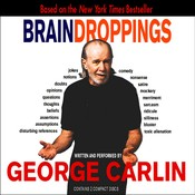 Brain Droppings, by George Carlin