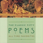 The Classic Fifty Poems Audiobook, by various authors