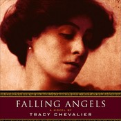Falling Angels Audiobook, by Tracy Chevalier