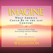 Imagine: What America Could Be in the 21st Century Audiobook, by Marianne Williamson