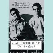 On the Road Audiobook, by Jack Kerouac