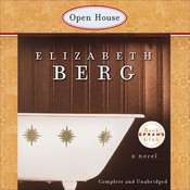 Open House Audiobook, by Elizabeth Berg