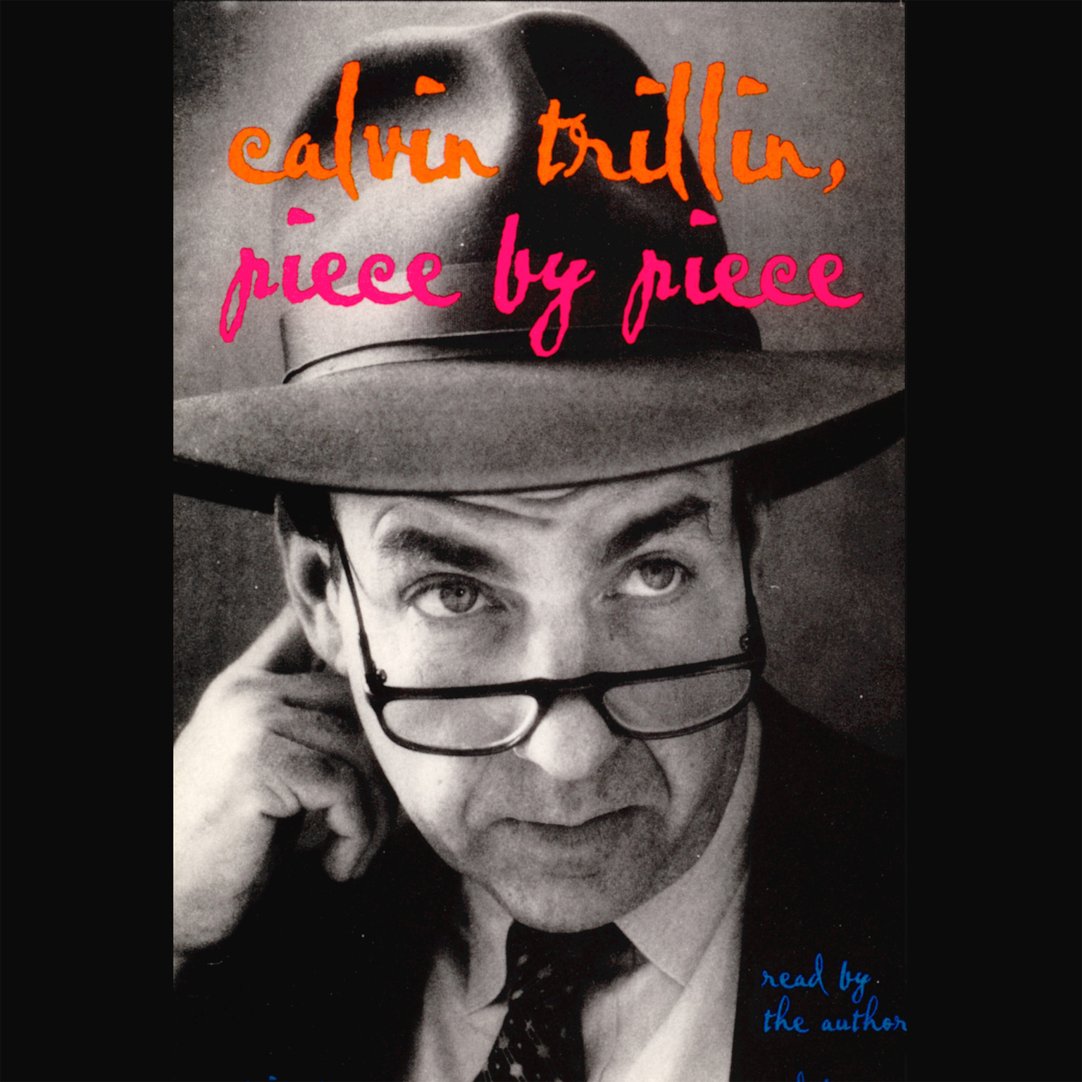 Printable Piece By Piece Audiobook Cover Art