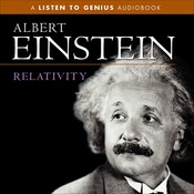 Relativity Audiobook, by Albert Einstein