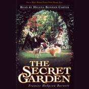 Secret Garden Audiobook, by Frances Hodgson Burnett
