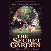 Secret Garden, by Frances Hodgson Burnett