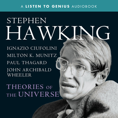 Theories of the Universe Audiobook, by