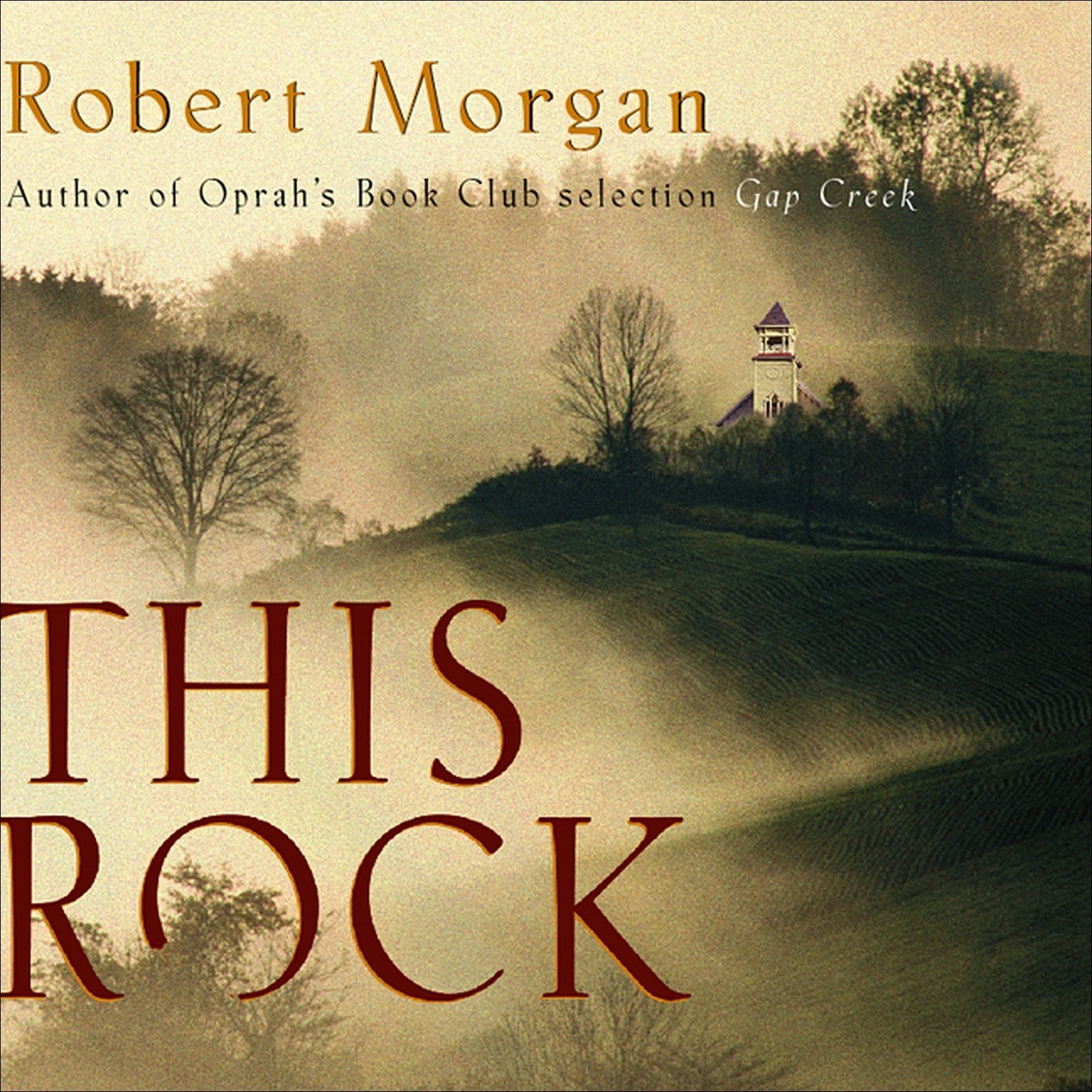 Printable This Rock Audiobook Cover Art