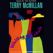 Waiting to Exhale Audiobook, by Terry McMillan