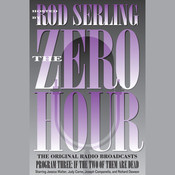 Zero Hour, Program Three: If the Two of Them Are Dead Audiobook, by Rod Serling