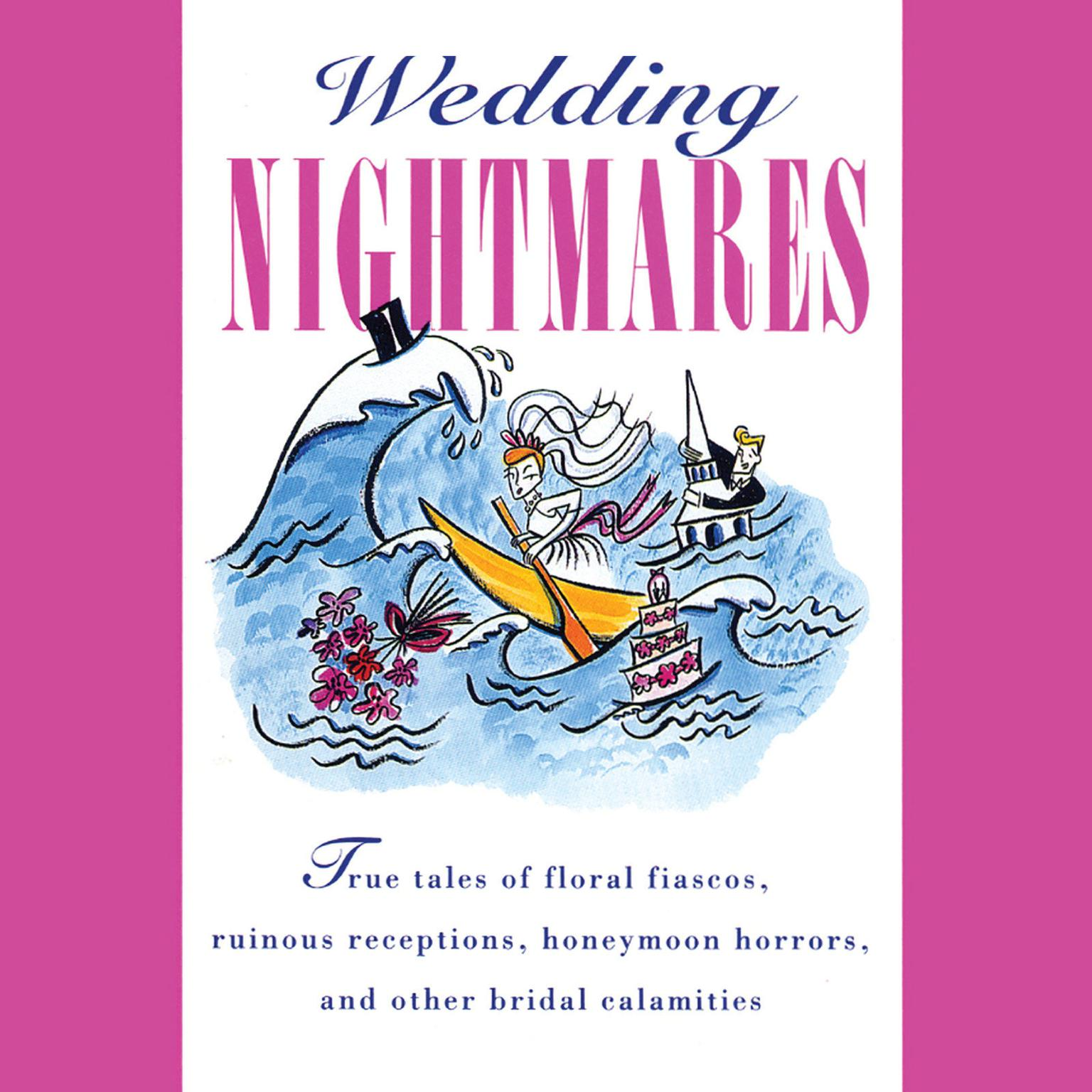 Printable Wedding Nightmares Audiobook Cover Art