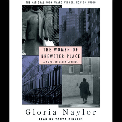 The Women of Brewster Place Audiobook, by