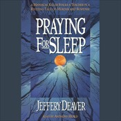 Praying for Sleep, by Jeffery Deaver