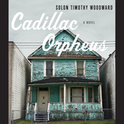 Cadillac Orpheus, by Solon Timothy Woodward